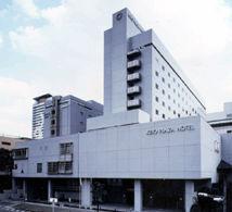 京王プラザホテル多摩の外観