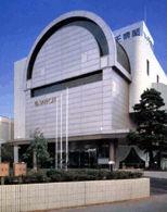 ホテルラポール千寿閣の外観