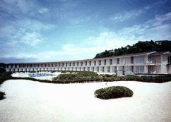 鎌倉プリンスホテルの外観
