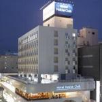 ホテル法華クラブ湘南藤沢の外観