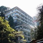 箱根湯本ホテルの外観