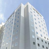 ホテルJALシティ関内 横浜の外観