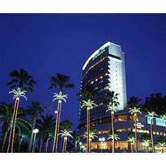 熱海後楽園ホテルの外観