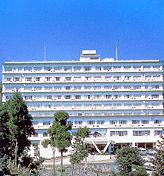 紀州鉄道 熱海ホテルの外観