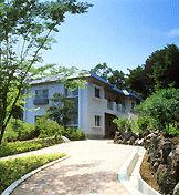 紀州鉄道 伊豆一碧湖ホテルの外観