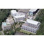 ホテルアンビエント伊豆高原アネックスの外観