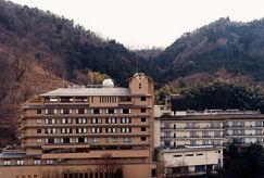 桂川の外観