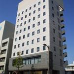 コートホテル浜松の外観