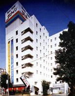 アパホテル<浜松駅南>の外観