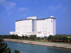 浜名湖ロイヤルホテルの外観