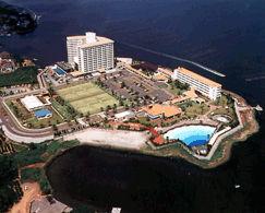 浜名湖レークサイドプラザの外観