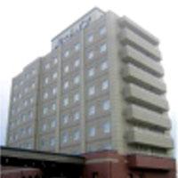 ホテルルートイン菊川インターの外観
