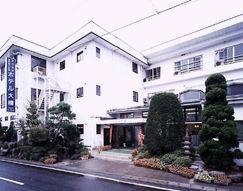 富士の宿 おおはしの外観