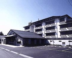 ホテル千石の外観