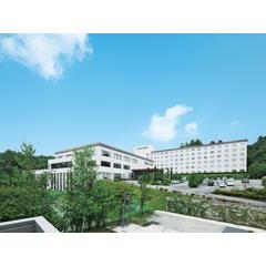 大泉高原 八ケ岳ロイヤルホテルの外観