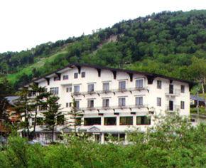 志賀ホワイトホテル