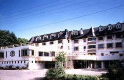 菅平プリンスホテルの外観