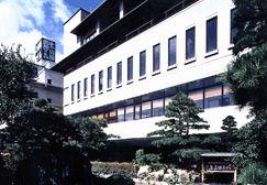 上山田ホテルの外観