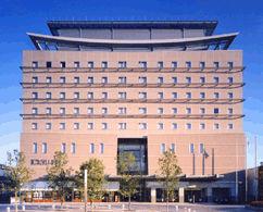 上田東急REIホテルの外観
