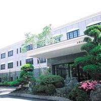 旧軽井沢ホテルの外観
