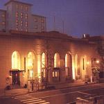 松本丸の内ホテルの外観