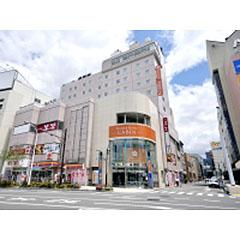 プレミアホテル-CABIN-松本(旧トーコーシティ松本)の外観
