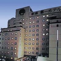 新潟第一ホテルの外観