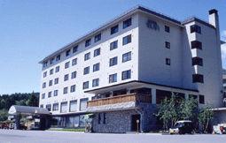 ホテル セランの外観