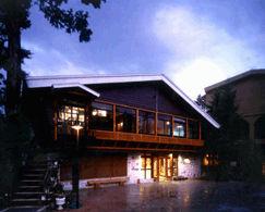白馬八方温泉 ホテル対岳館