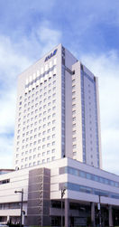 ANAクラウンプラザホテル富山