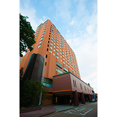 金沢東急ホテルの外観