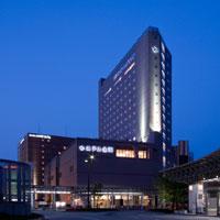 ホテル金沢の外観