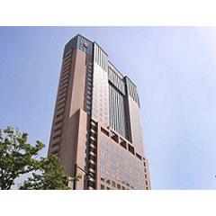 ホテル日航金沢の外観