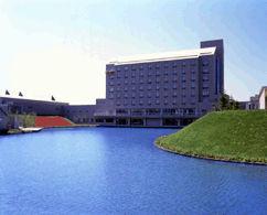 癒しのリゾート・加賀の幸 ホテルアローレの外観