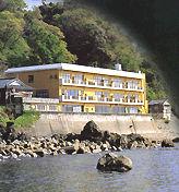 料理旅館 平成の外観