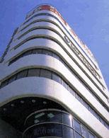 豊鉄ターミナルホテルの外観