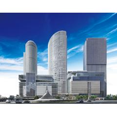 名古屋JRゲートタワーホテルの外観