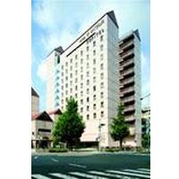 ザ サイプレス メルキュールホテル名古屋の外観