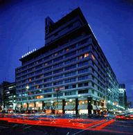 名古屋国際ホテルの外観