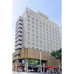 名古屋栄東急REIホテルの外観