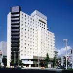 ホテルマイステイズ名古屋栄の外観