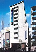アパホテル<名古屋錦>EXCELLENTの外観