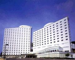 ホテルアソシア高山リゾートの外観
