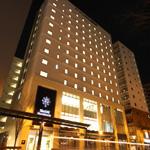 アーバンホテル南草津の外観