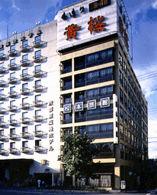 松本旅館の外観