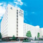新・都ホテルの外観