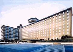 リーガロイヤルホテル京都 \4300~