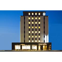 グリーンリッチホテル京都駅南の外観