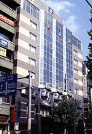 リノホテル京都の外観