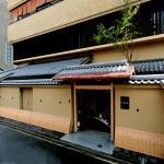 松井本館の外観